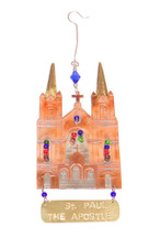 St. Paul the Apostle Church Ornament