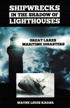 Shipwrecks in the Shadow of Lighthouses