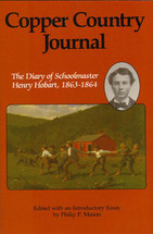 Copper Country Journal