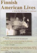 Finnish American Lives