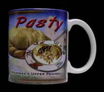 Pasty Mug