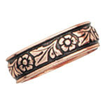 Copper Ring - 032