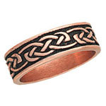 Copper Ring - 053