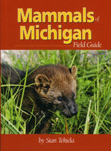 Mammals of Michigan