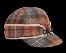 Partridge Plaid Stormy Kromer