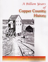 Billion Years of Copper Country History