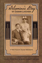 Gelsomina's Story of Caesar Lucchesi