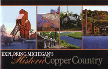 Exploring Michigan's Historic Copper Country
