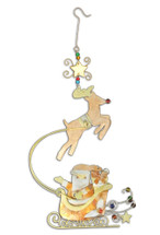 Special Delivery Ornament - P0726