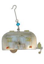 Camper Ornament - P0805