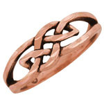 Copper Ring - 016