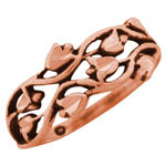 Copper Ring - 030