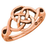 Copper Ring - 091