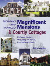 Magnificent Mansions & Courtly Cottages