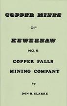Copper Falls Mining Company