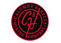 Calumet & Hecla Mining Company Sticker