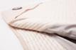 Radia Smart ORGANIC radiation shielding Blanket  professionally made