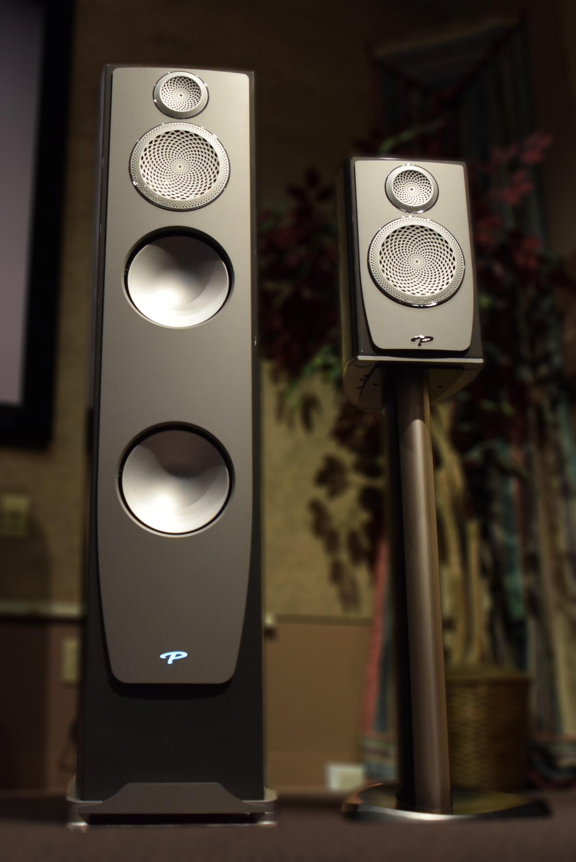 Paradigm Persona Unveiled Audiolab