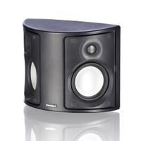 Paradigm Surround 3 v7 Rear / Surround Speaker in Black BC