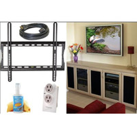 Audiolab Flat Panel Install Kit Including Local Installation