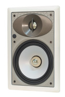 Paradigm Reference SA-25 In-Wall/Ceiling v.2 Speakers in Paintable White
