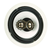 Paradigm Reference SA-15R-SM v3 In-Ceiling Speaker in Paintable White