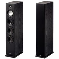 Paradigm Monitor 11 v7 Floorstanding Speakers in Black Ash