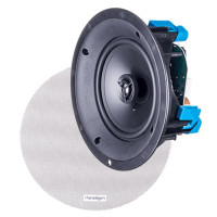 Paradigm CS-60R v3 Round In Wall/Ceilings (Pair)