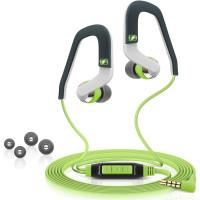 Sennheiser OCX 686i Sports Earphone with Microphone - Apple Version