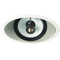 Paradigm Reference SA-15R-30 In-Ceiling v.3 Speakers in Paintable White