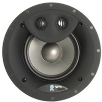 "Revel C563DT 6 1/2"" Dual-Tweeter In-ceiling Speaker"