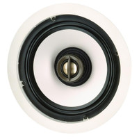 Paradigm Reference SA-15R v3 In-Ceiling Speakers in Paintable White