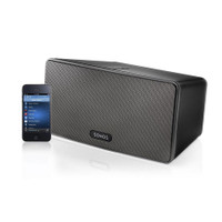 Sonos Play:3 Compact Wireless Speaker for Streaming Music