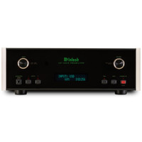 McIntosh C47 Solid State Pre-amplifier