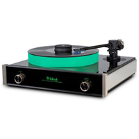 McIntosh MT5 2-Channel Precision Turntable