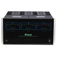 McIntosh MC8207 7-Channel Power Amplifier