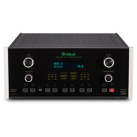McIntosh MX160 11.1 A/V Processor with 4K Ultra HD, 3D and Dolby Atmos