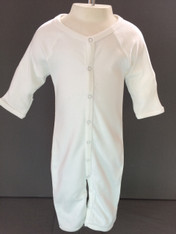 Convertible Baby Gown