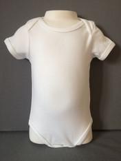 Short Sleeve Bodysuit