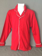 Adult- Christmas Red SHIRT ONLY
