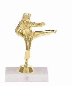 Martial Arts (Female)