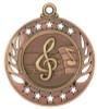 Music Galaxy Medals