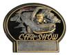 Car Show Burst Thru
