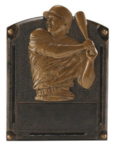 BASEBALL LEGEND OF FAME AWARD