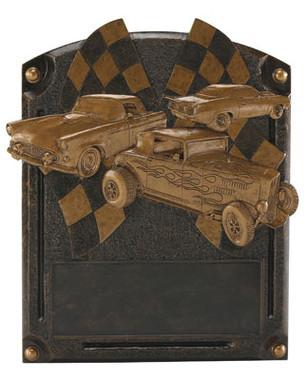CAR SHOW LEGEND OF FAME AWARD