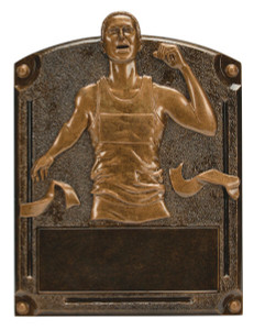 TRACK MALE LEGEND OF FAME AWARD