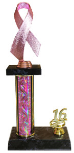 AWARENESS TROPHY 13 INCH