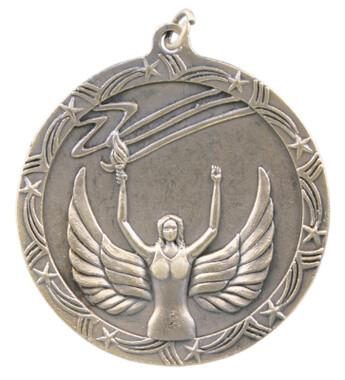 Victory Shooting Star Medal