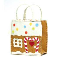 Gingerbread Treat Bag