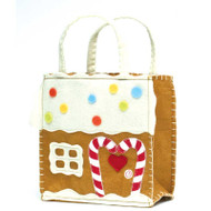 Gingerbread Treat Bag